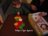 Развивающее занятие для детей от2 до 5 лет часть2 lya lya ru