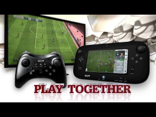 FIFA 13 | Wii U Trailer
