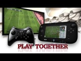 FIFA 13   Wii U Trailer