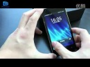 OPPO X907 Finder OPPO Find 5 The thinnest mobile phone in the world UNBOXING