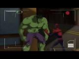 Совершенный Человек-Паук 1 сезон 7 серия