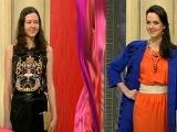 Модный приговор - Дело о Дашином сундуке - Первый канал