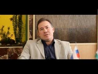 Минифильм о филиале УГНТУ г.Стерлитамаке