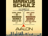Markus Schulz - Avalon - 245 - 515 AM- Feb. 18th '12 (Best Audio)