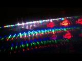 Hard Rock Sofa -- Quasar (Original Mix). Tiesto Live @ Mohegan Sun Arena. 03-24-2012.