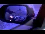 А910МР97 зажат водителями: