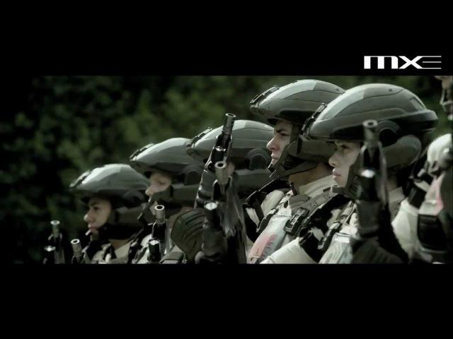 Halo 4 - Forward Unto Dawn Trailer HD