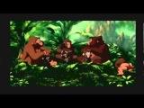 Ps1 game: Tarzan P1