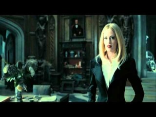 Мрачные Тени (Dark Shadows) - ТВ спот 9