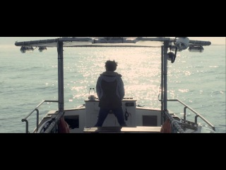 Заклинательница акул (Dark Tide) - дублированый трейлер