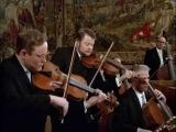 Бранденбургский концерт №6(финал)