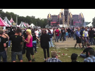 Dominator Festival 2012 After Movie - Cast Of Catastrophe - Ohlala The Trip !