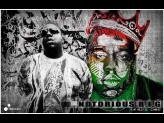 The Notorious B.I.G. - You're nobody (til somebody kills you)