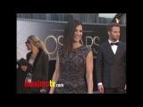 Сандра Буллок / Sandra Bullock (красная дорожка Оскар 2013)