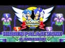 Hidden Palace Zone Classic - Sonic Generations Remix