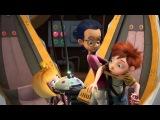 Диномама 3D (мультфильм) - с 31 января