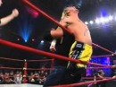 NWA TNA PPV 82 Terry Funk Raven vs Julio Dinero C M Punk 18 02 2004