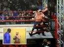 [Wrestling Matches]NWA-TNA C.M. Punk Julio Dinero vs. Raven Sandman (07.01.2004)