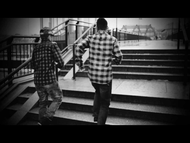 Ahmoo47 feat. Hadi28 - 90 Tage 2 (Official Musicvideo) (Prodz. by Bruz)