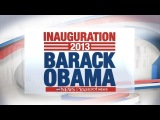 Инаугурация Президента Обамы. Прямая Трансляция канала ABC. Inauguration 2013: President Barack Obama -- ABC News and Yahoo News Live Stream Coverage