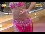 Turkish Belly Dancer - Didem 125