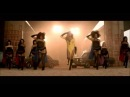will.i.am vs. Britney Spears, Beyoncé & Ke$ha - This Is Love (BrunoAN Mashup) (Music Video)
