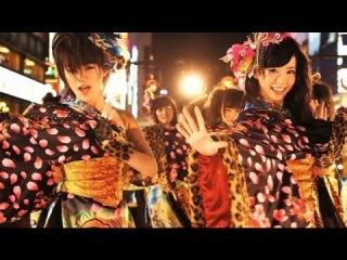 2012.12.05 on sale【MV】HA! / NMB48[公式](Short ver.)