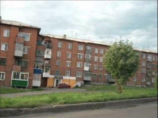 Фотографии города Прокопьевск
