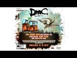 Предзаказ DmC: Devil May Cry - Amazon Exclusive Bone Pack