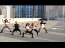 Rihanna Diamonds - Choreo by ANA OGBUEZE feat. Dance District Agency Dancers (7)