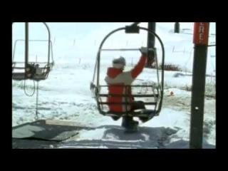 Урок 2. Основы катания на сноуборде. Видеокурс