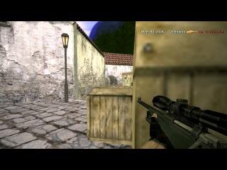aslak vs Na`Vi @ Copenhagen Games 2012