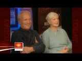 Paul Newman and Joanne Woodward on their marriage