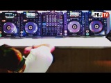 PDJTV ONE - DJ Losev birthday set