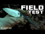 Microtech Select Fire: Field Test with Cutlerylover