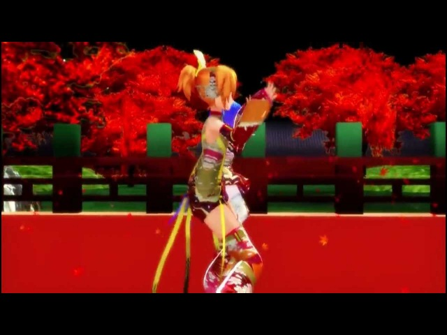 【MMD】【HD】 六兆年と一夜物語 ☆ 蒼姫ラピス カバー