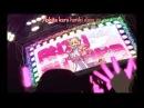 iDOLM@STER - Anzu Futaba (双葉杏)「あんずのうた」with lyric