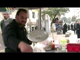 Война в Сирии. Последние новости за 06.02.2013