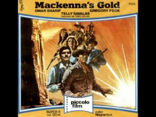09. Apache Camp (MacKenna's Gold Soundtrack) - Quincy Jones