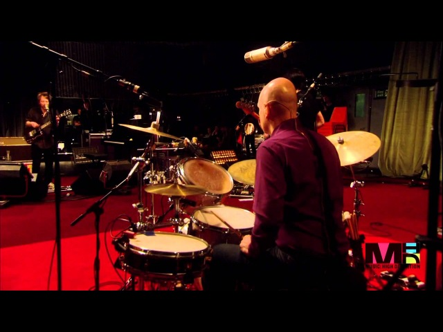 Radiohead - Reckoner (From The Basement Live)