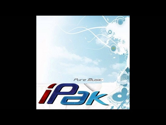 IPak - Progressive Breaks Summer 2010