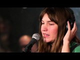 Lavender Diamond - Teach Me How To Waken (Live on KEXP)
