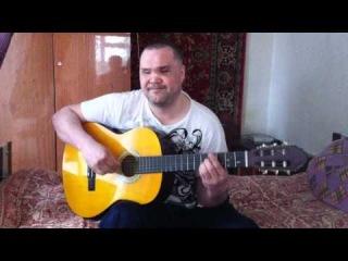 Спецназ  ВДВ  моя авторская песня М. Козлов