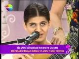 Ümran ve Adem Seda Sayanın Programında 15 Dakikalık Video