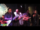 Larry McCray, Shemekia Copeland, and Buddy Guy LIVE from Buddy Legends! PT2