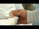 Зрители Первого канала спасают детям жизни и дарят надежду - Первый канал