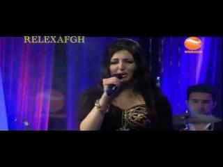 Seeta Qasemi New Pashto/Afghan Song 2012 Lamba De Shama /Composed by Famous singer Shafiq Mureed