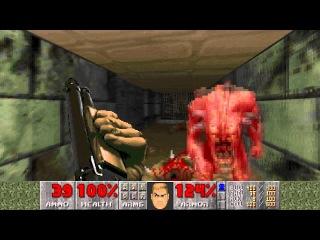 Прохождение Ultimate Doom Inferno Level 4: House of Pain