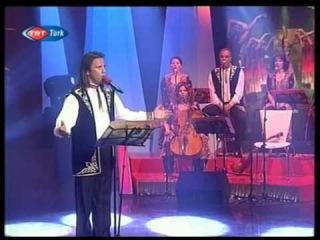 Cem Gürdal - Boz Alaşa-Karaçay