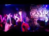 TARKOVSKY (8.12.12) FAR EAST PUNK-ROCK CAMP!!